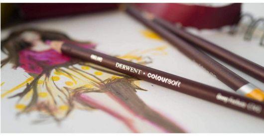 derwent színesceruza